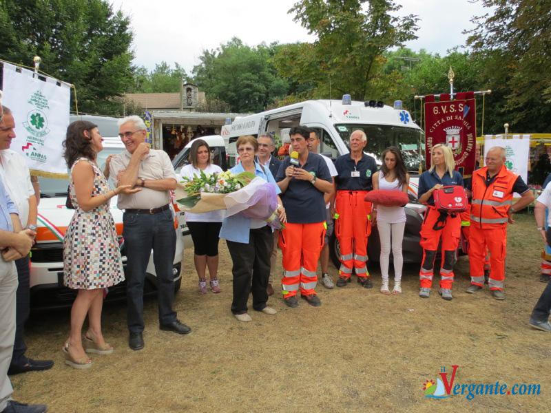 ambulanza del Vergante in festa 2015-7