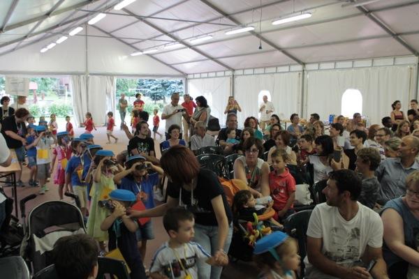 festa fine centri estivi 2014-21