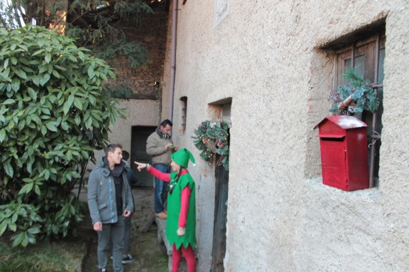 natale a Pisano 2015-2