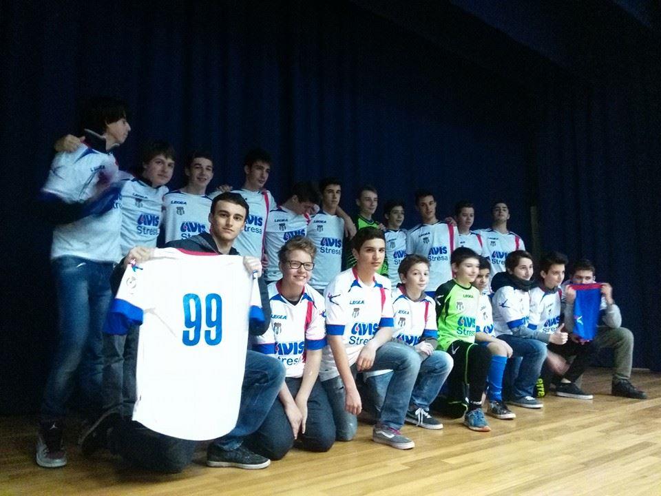 la Victory Team 2