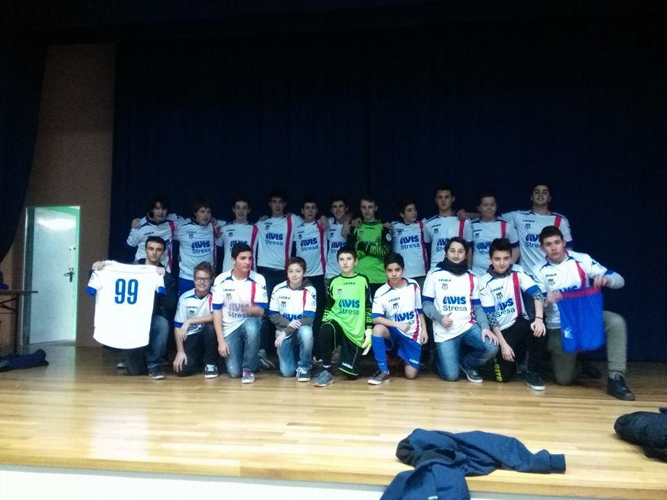 la Victory Team 3