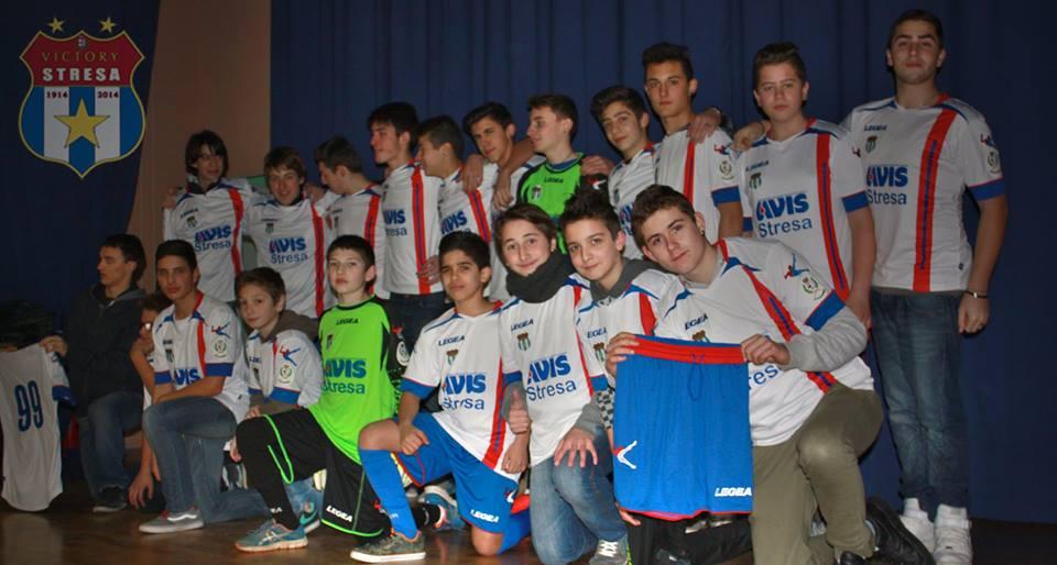 la Victory Team