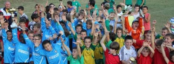 Sport_gare_Lesa calcio_3°Torneo_del_lago
