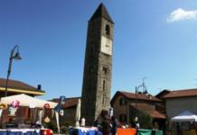 campanile chiesa di san michele