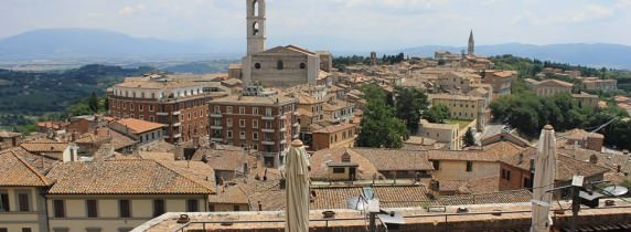 Perugia In viaggio Laura