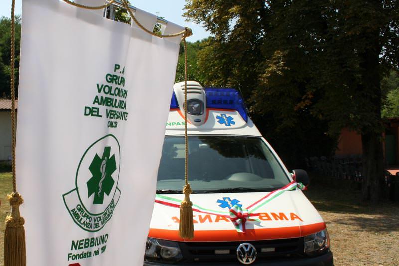 soccorritori 118, Formazione volontari 118