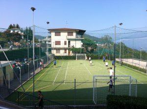 Giovani_Torneo calcio Festival dei giovani