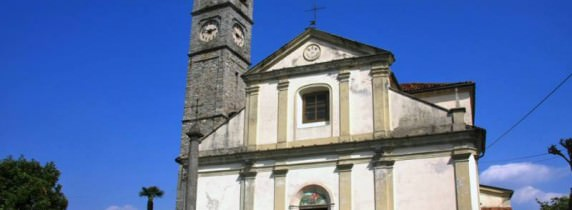 parrocchiale di nebbiuno