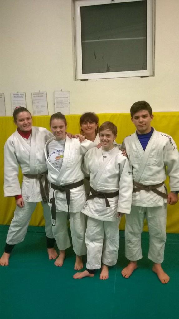 judo invorio