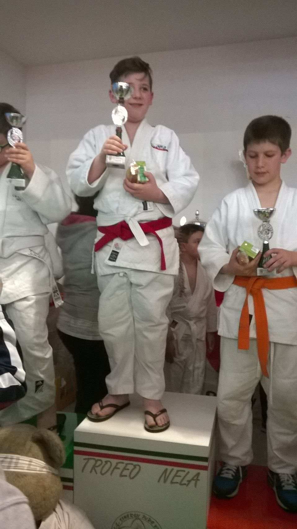 trofeo nela