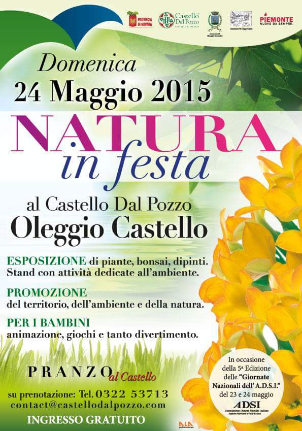 Natura in festa 2015