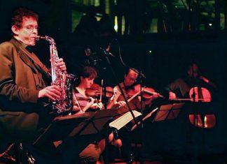 Seven in jazz 2015