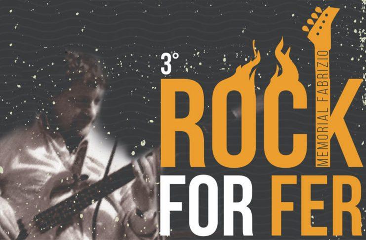Rock for fer