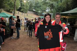 rock for fer-30