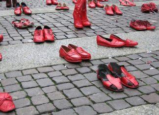 Giornata internazionale contro la violenza sulle donne, Giornata contro la violenza sulle donne