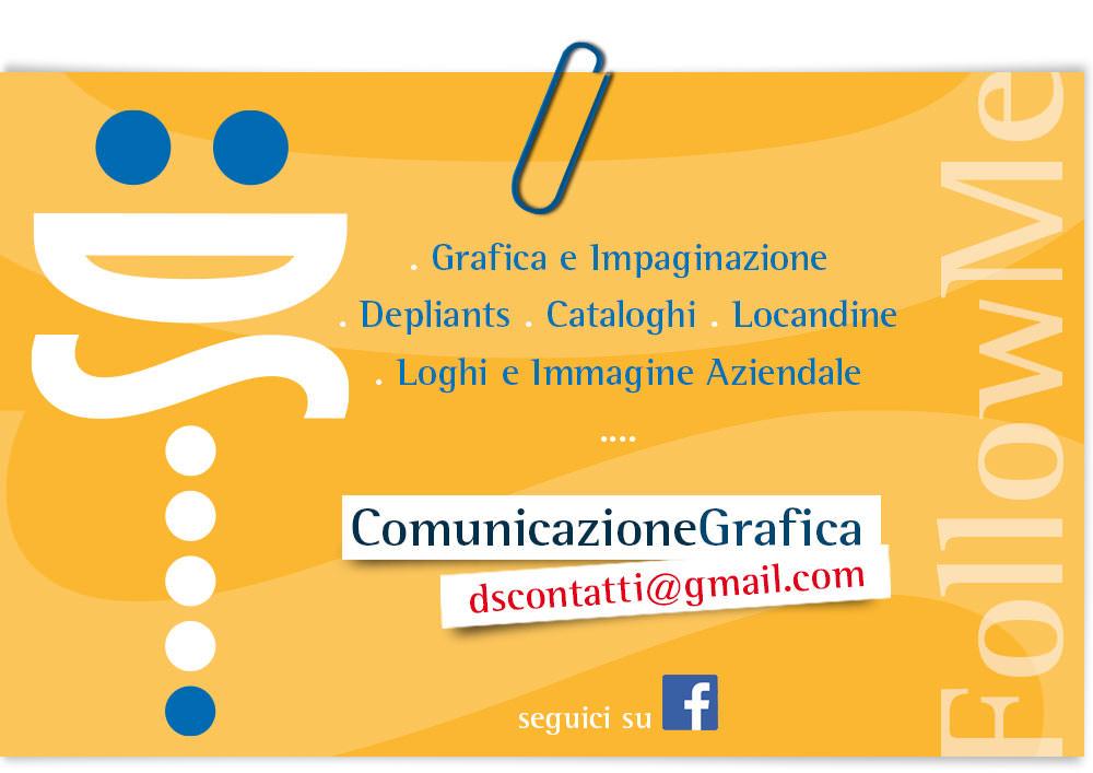 DS Comunicazione