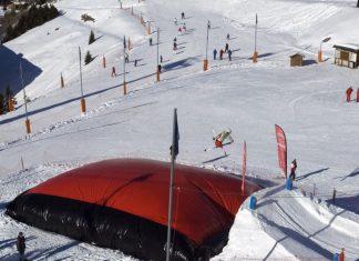 mottarone Ski Night