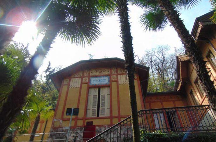 vox horti, Borgo Ideale