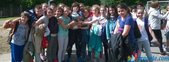progetto sport a scuola