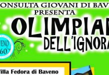 Olimpiadi dell'ignoranza