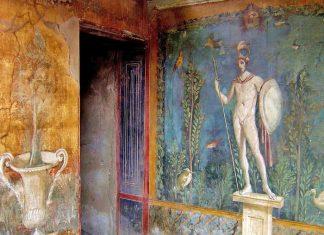 invisibile pompei