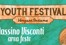 youth festival massino visconti
