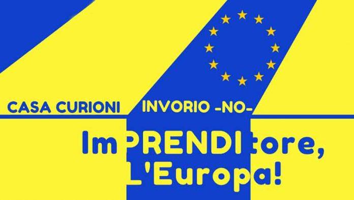 giovani imprenditori europei