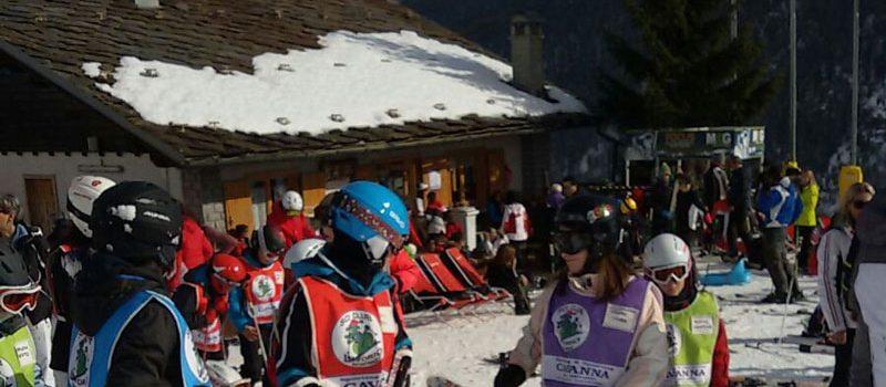 sci club invorio, stagione sciistica 2017