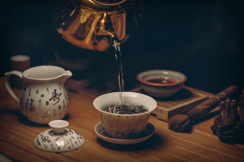 pachamama tea party