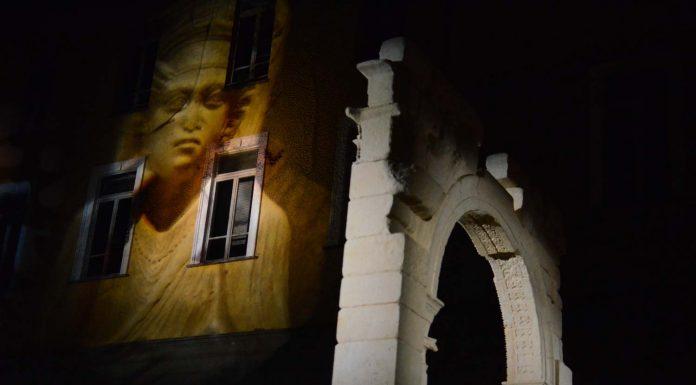 arco di palmira, Arco di Palmira fino a settembre