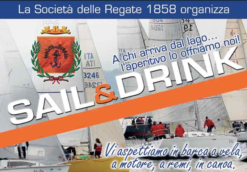Sail&Drink