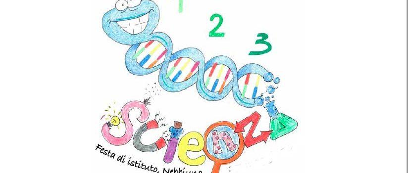 1,2,3... Scienza