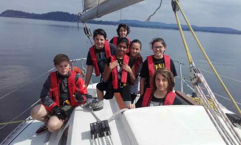 la scuola di vela 3