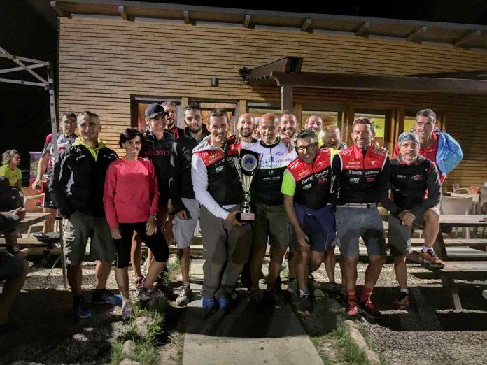 pedalata tra le stelle 2017