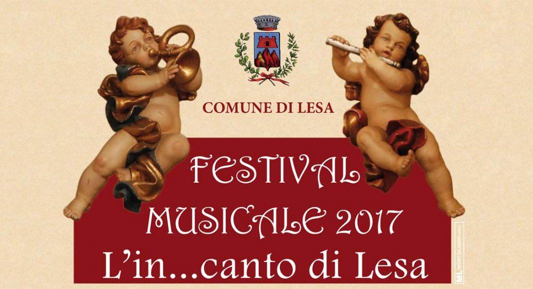 festival musicale in...canto