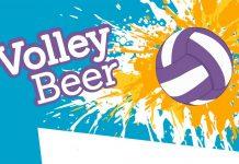 volley beer