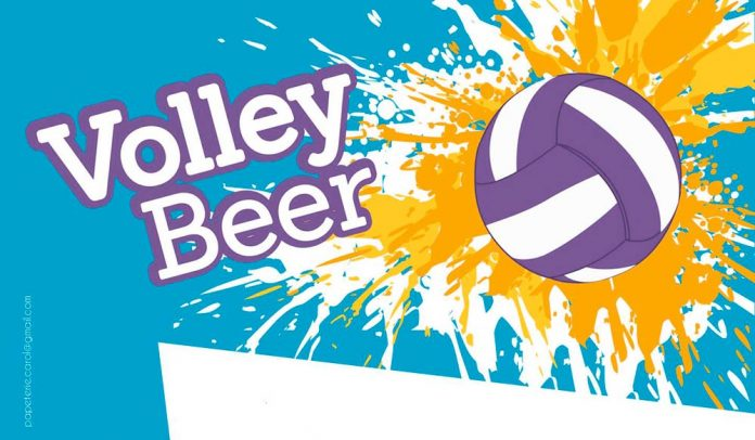 volley beer