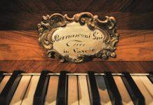 itinerari organistici 2017
