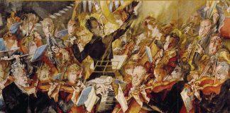 concerto sinfonico