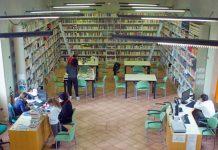 biblioteca comunale di invorio