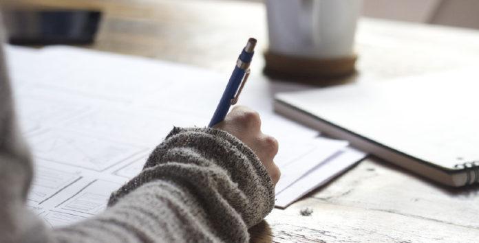 laboratorio di scrittura autobiografica