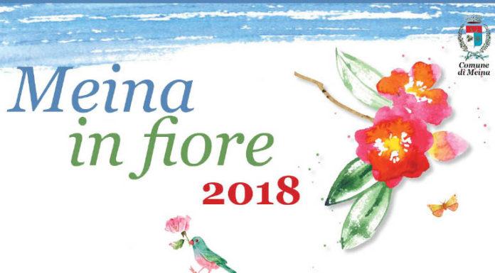 meina in fiore 2018