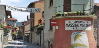 38° Festa Alpina Massino Visconti