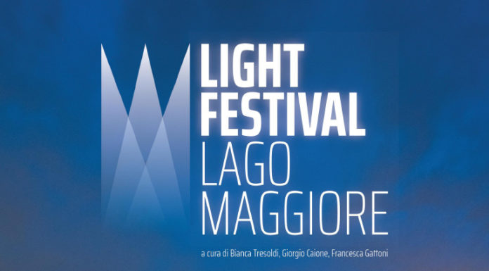 light festival lago maggiore