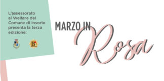 marzo in rosa