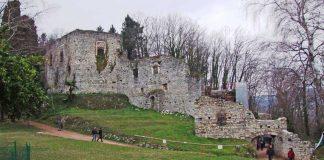 rocca, Associazione La Rocca nel Cuore