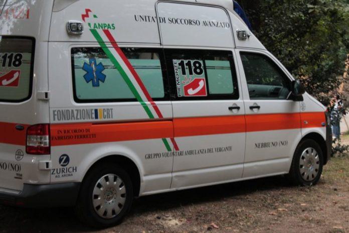 volontario soccorritore