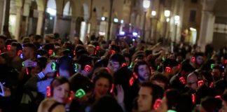 silent party a stresa