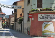 38° Festa Alpina Massino Visconti