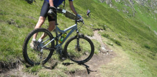 Stresa Mountain Bike Experience